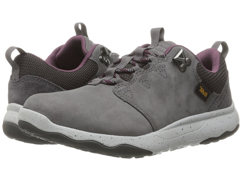 Teva - Arrowood Lux WP (Dusk) Women's Shoes