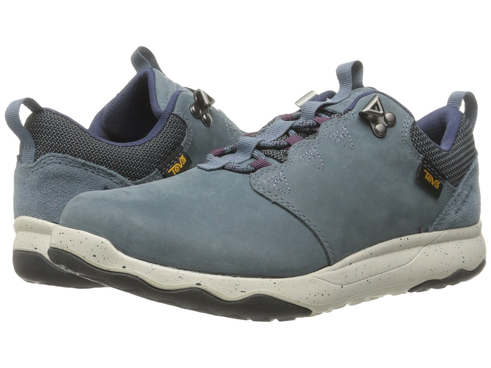 Teva Arrowood Lux WP (Vintage Blue) Women