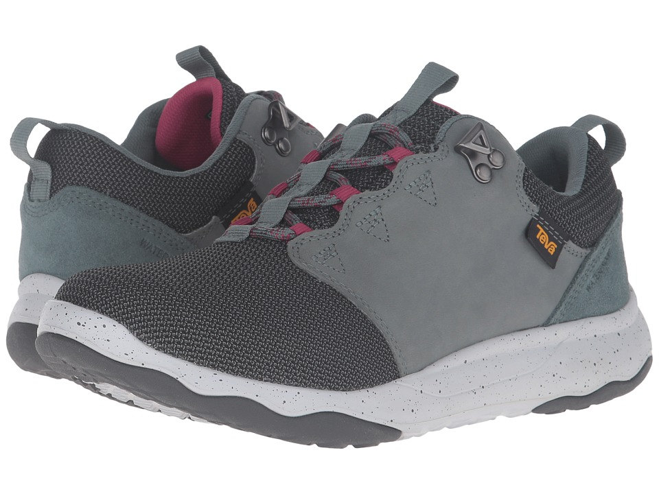 Teva Arrowood WP (Slate) Women