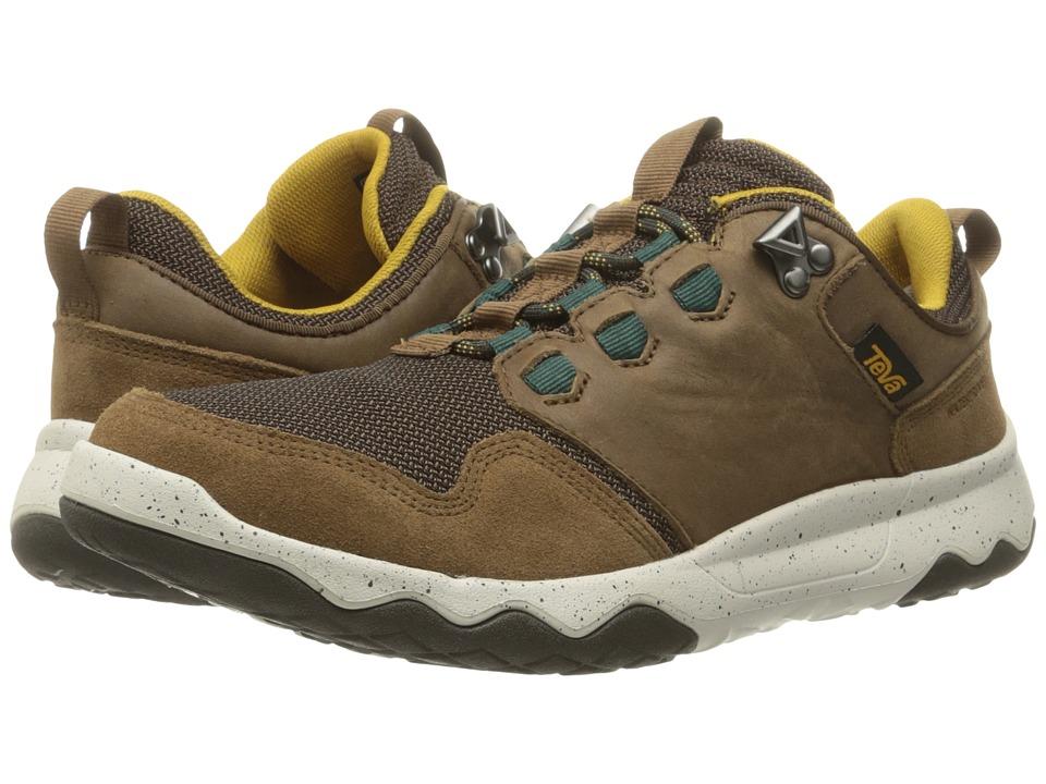 Teva - Arrowood WP (Brown) Men's Shoes
