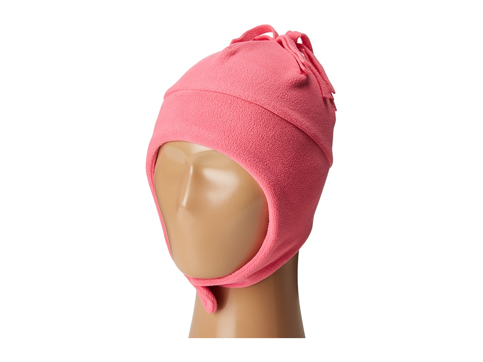Obermeyer Kids - Orbit Fleece Hat (Little Kids) (French Rose) Caps