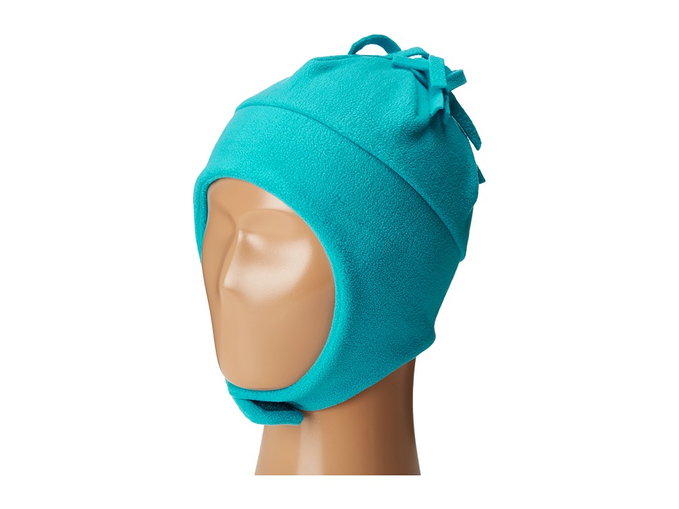 Obermeyer Kids - Orbit Fleece Hat (Little Kids) (Mermaid) Caps