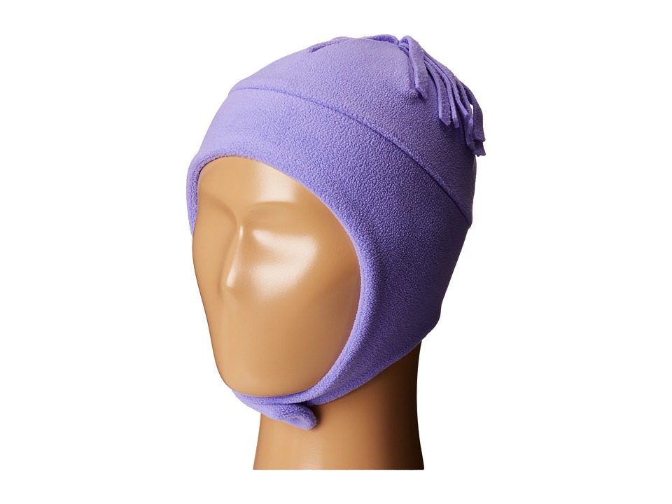 Obermeyer Kids - Orbit Fleece Hat (Little Kids) (Amethyst) Caps
