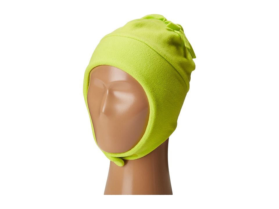 Obermeyer Kids - Orbit Fleece Hat (Little Kids) (Screamin' Green) Caps