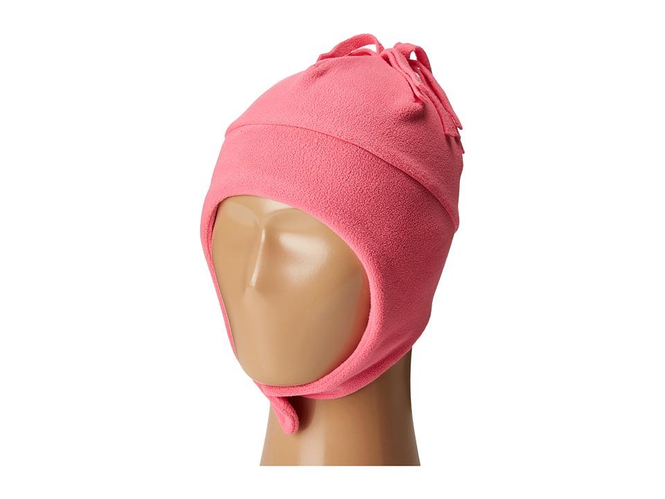 Obermeyer Kids - Orbit Fleece Hat (Big Kids) (French Rose) Caps