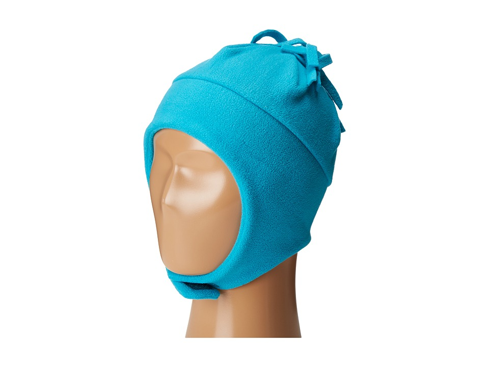 Obermeyer Kids - Orbit Fleece Hat (Big Kids) (Mermaid) Caps