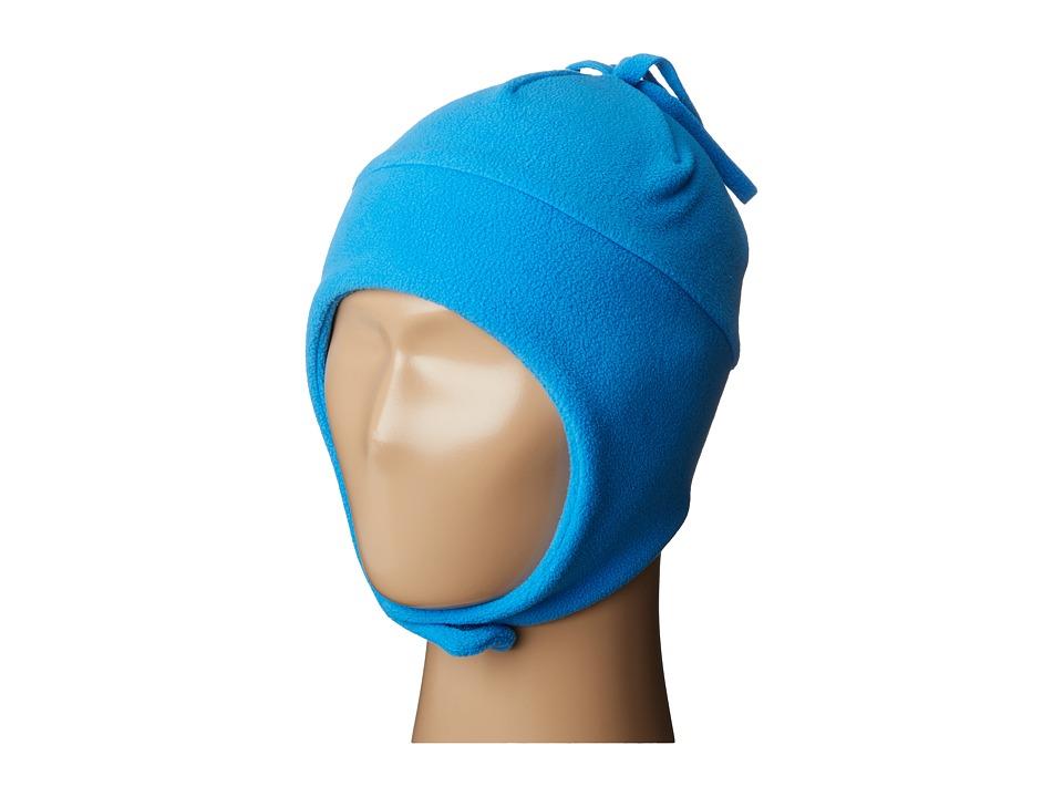 Obermeyer Kids - Orbit Fleece Hat (Big Kids) (Cornflower) Caps