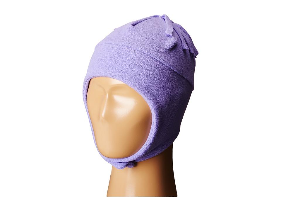 Obermeyer Kids - Orbit Fleece Hat (Big Kids) (Amethyst) Caps