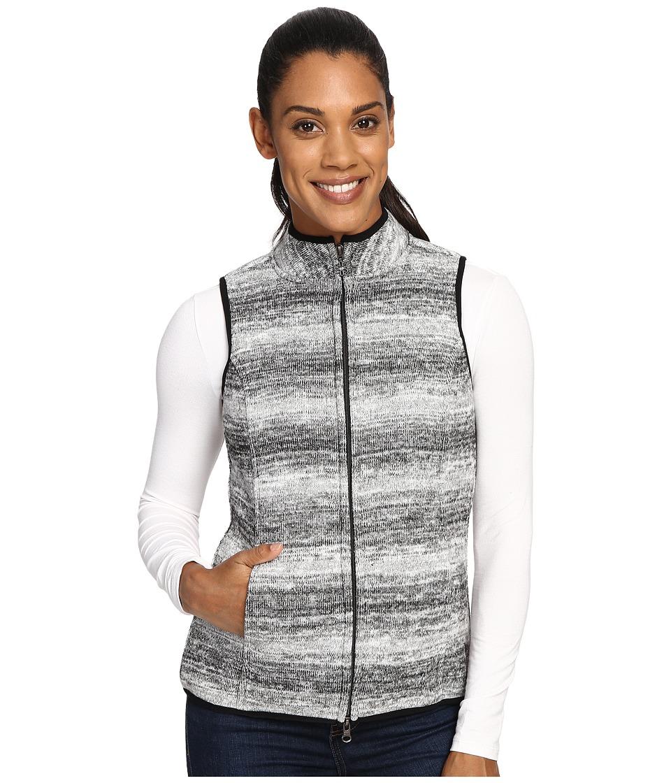 Aventura Clothing - Jillian Vest (Black) Women's Vest