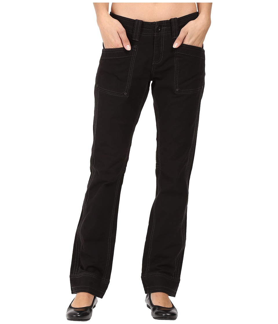 Aventura Clothing - Tara Pants (Black) Women's Casual Pants