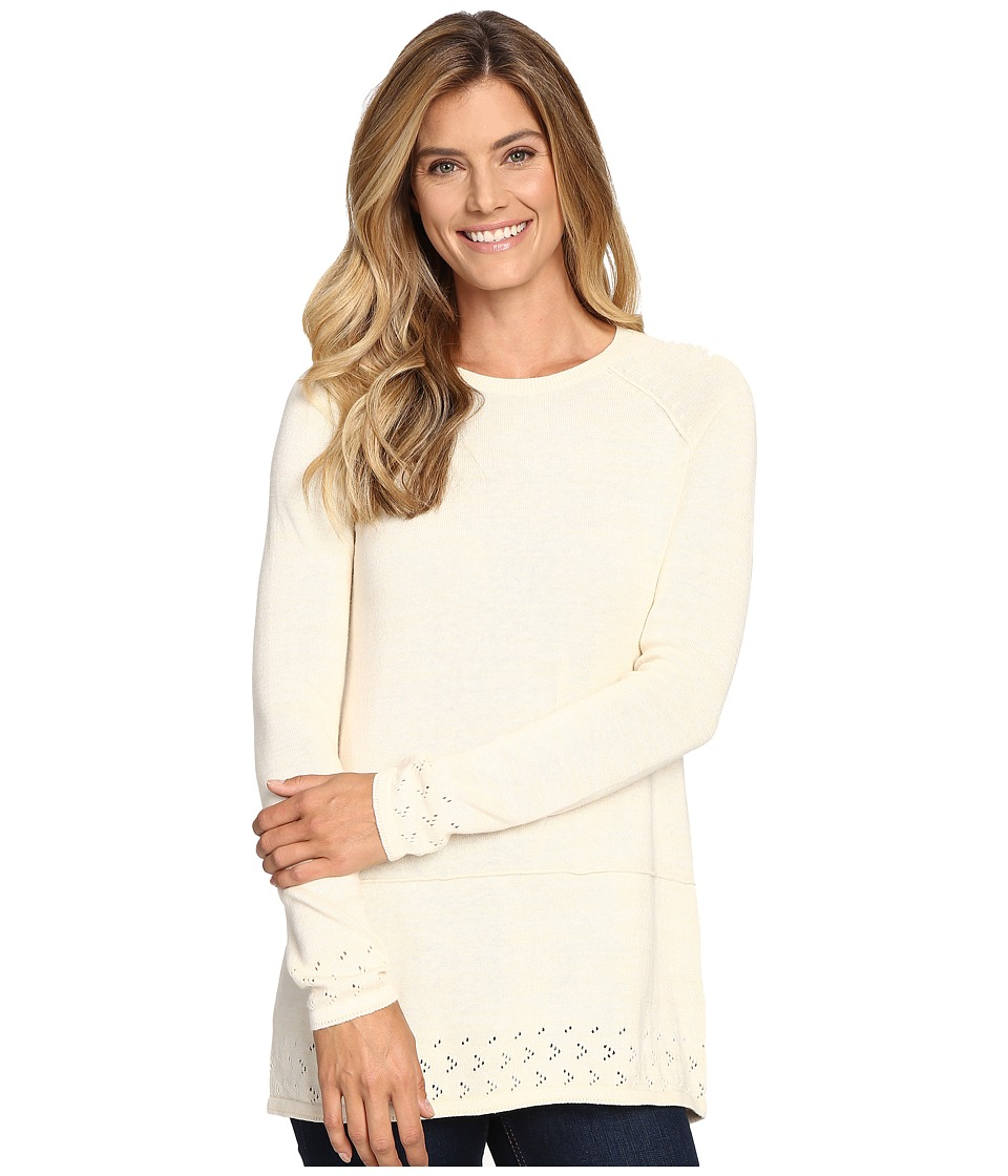 Aventura Clothing - Pasha Sweater (Cream) Women's Sweater