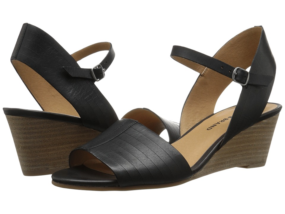 Lucky Brand Jimbia (Black) Women