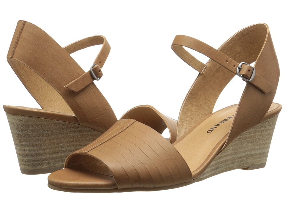 Lucky Brand Jimbia (Brown Sugar) Women