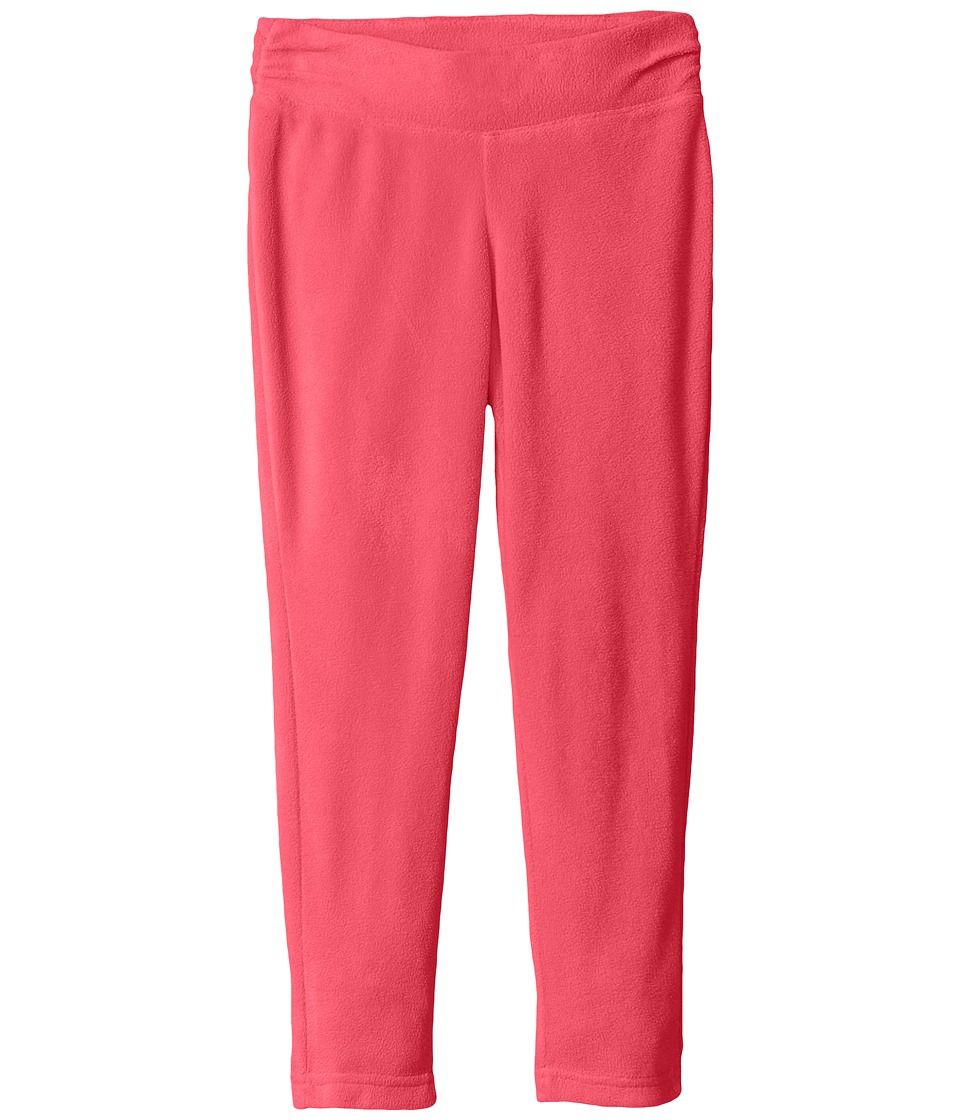 Columbia Kids - Glacial Legging (Little Kids/Big Kids) (Punch Pink) Girl's Casual Pants