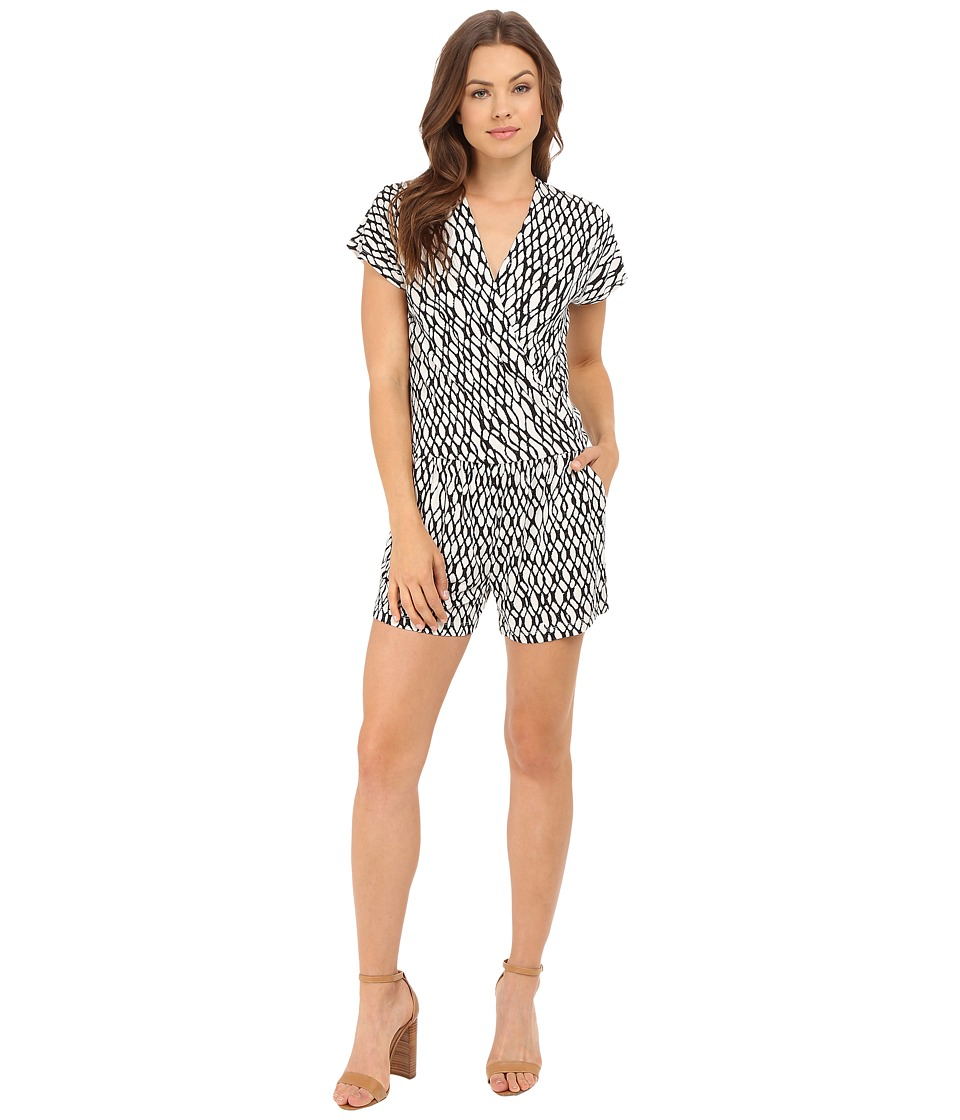 Tart - Bryce Romper (Chain Link) Women's Jumpsuit & Rompers One Piece