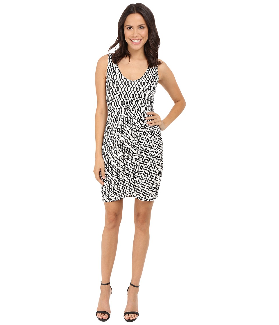Tart - Teegan Dress (Chain Link) Women's Dress