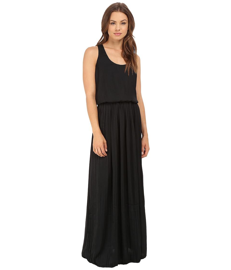 Tart - Eloise Maxi Dress (Black) Women's Dress