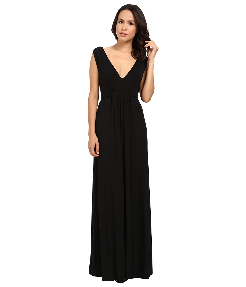 Tart Grecia Maxi Dress (Black) Women