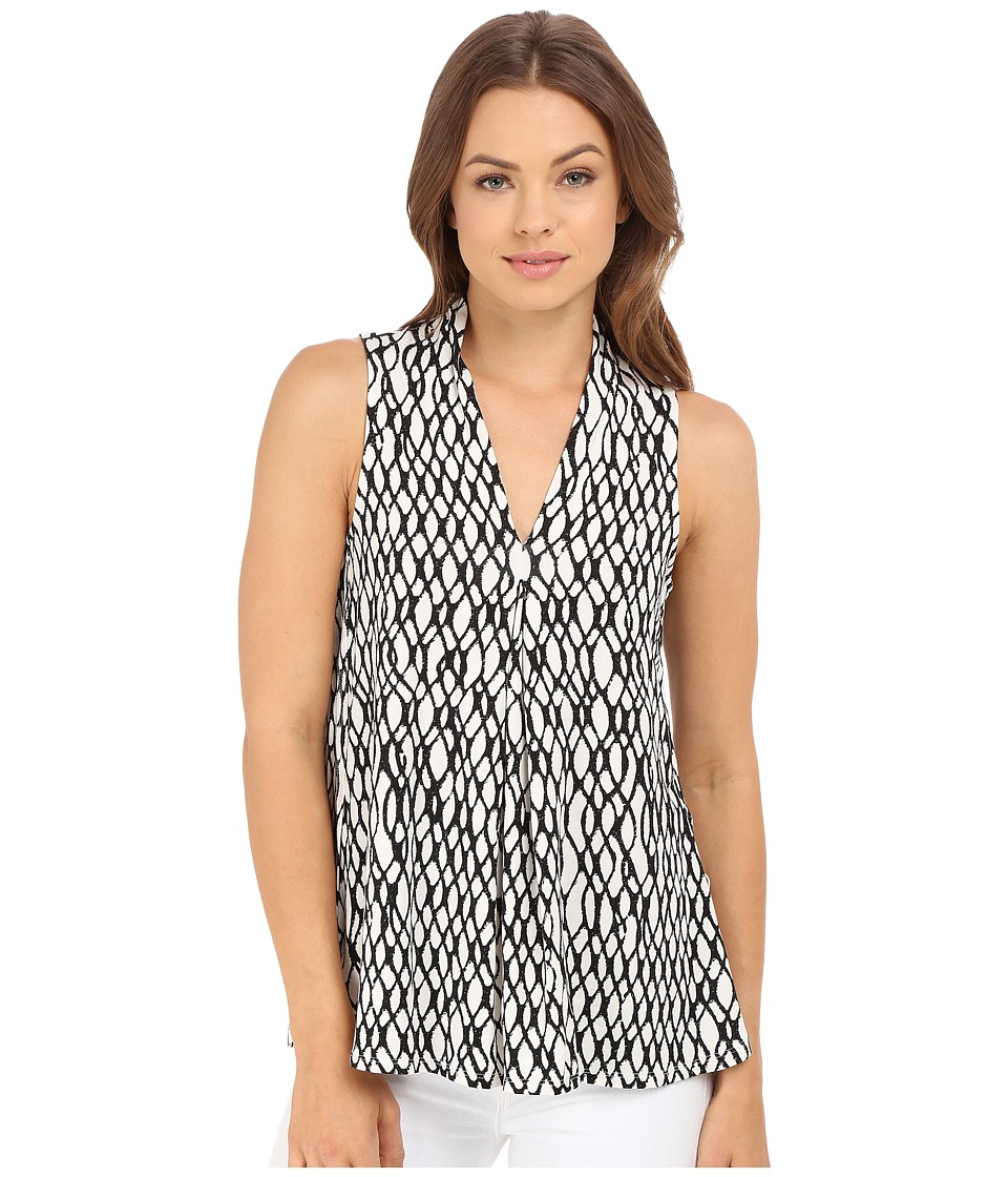 Tart - Aryn Top (Chain Link) Women's Blouse