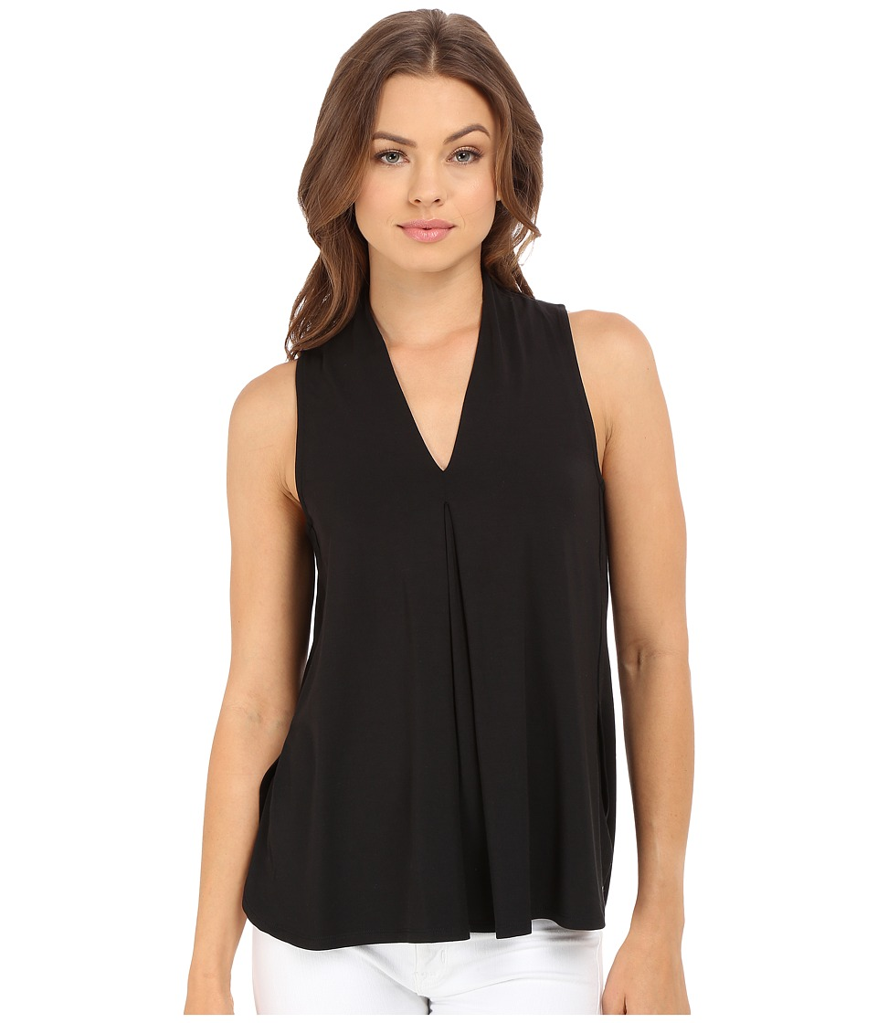 Tart - Aryn Top (Black) Women's Blouse