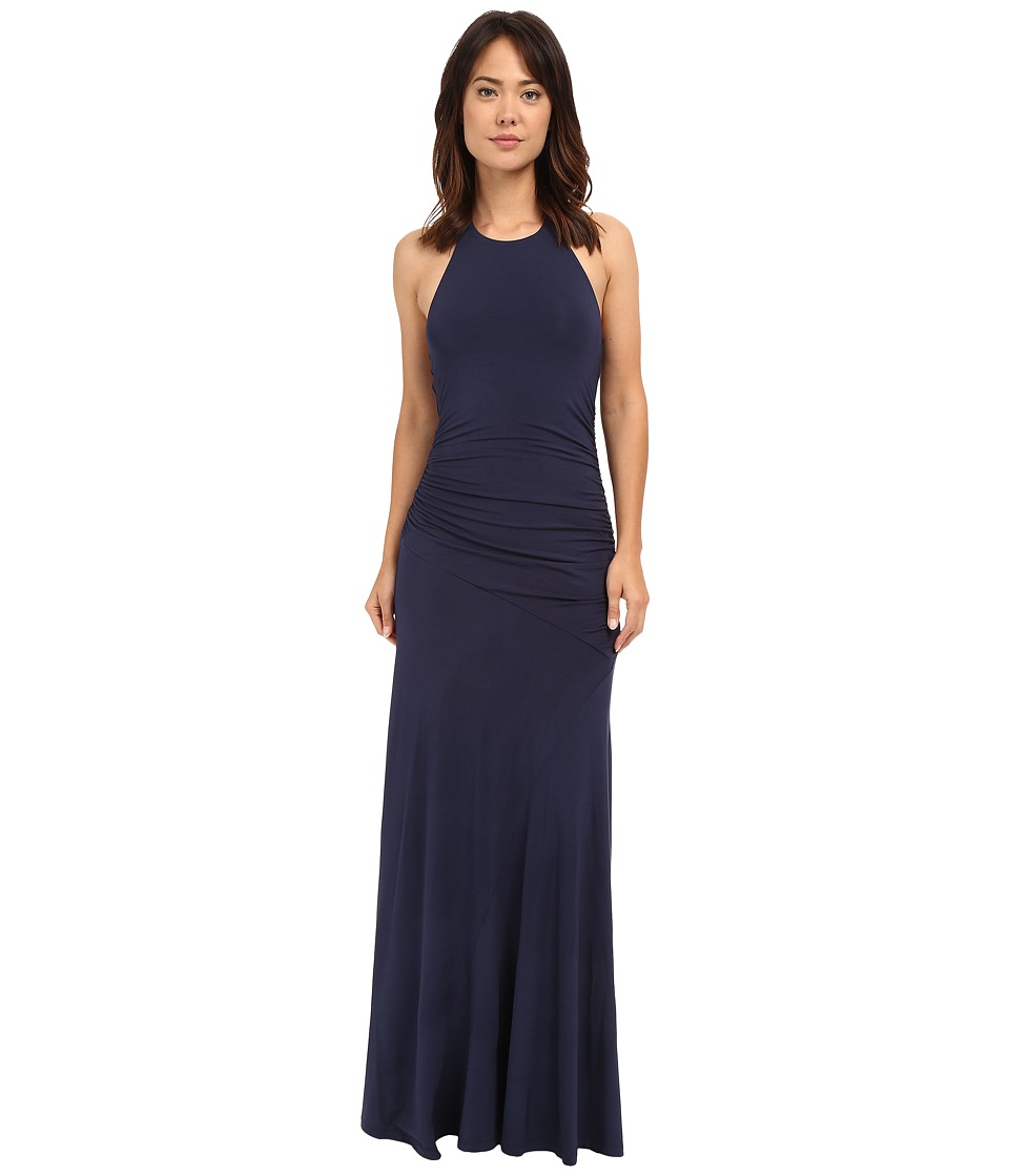 Tart Oriana Maxi Dress (Black Iris) Women