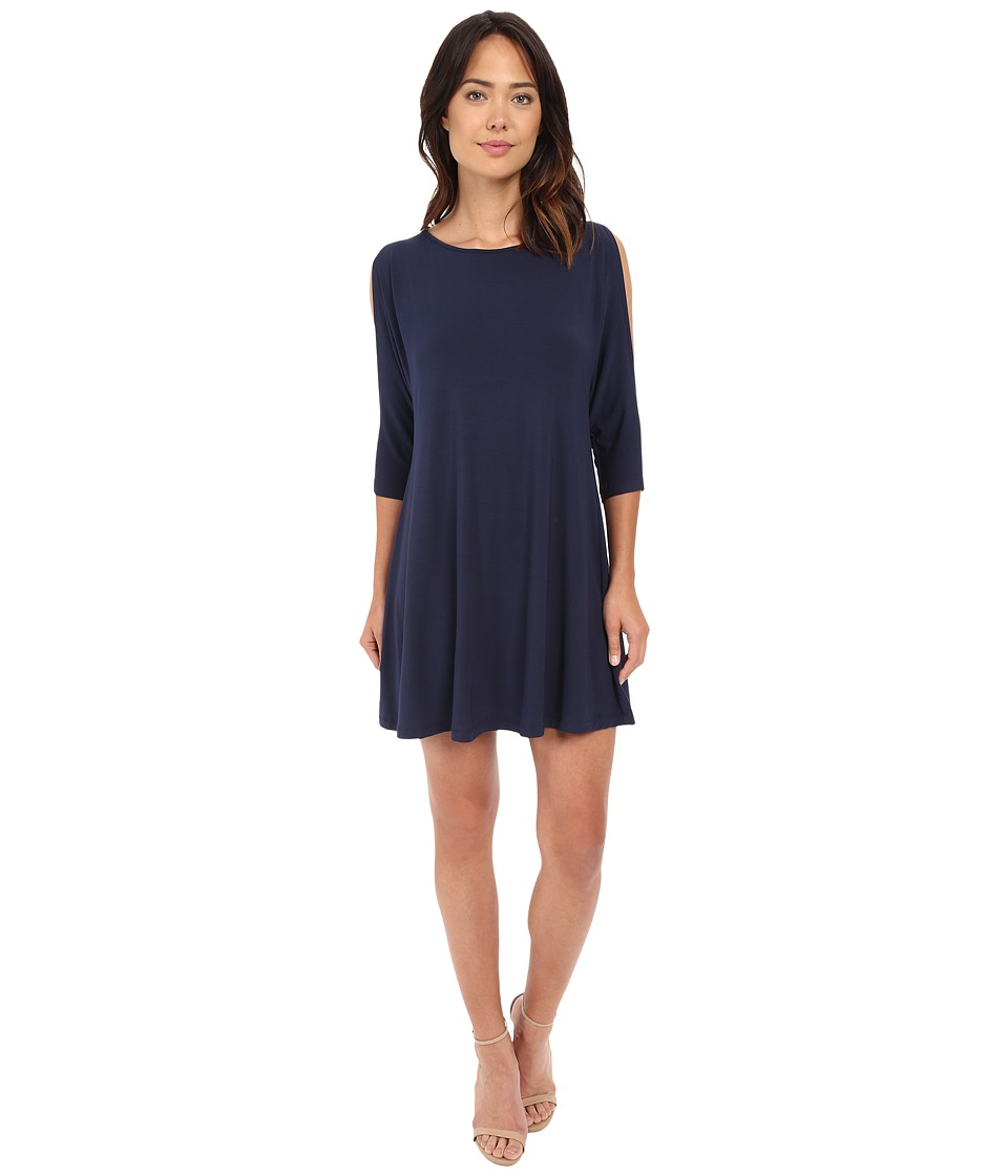 Tart - Naya Dress (Black Iris) Women's Dress