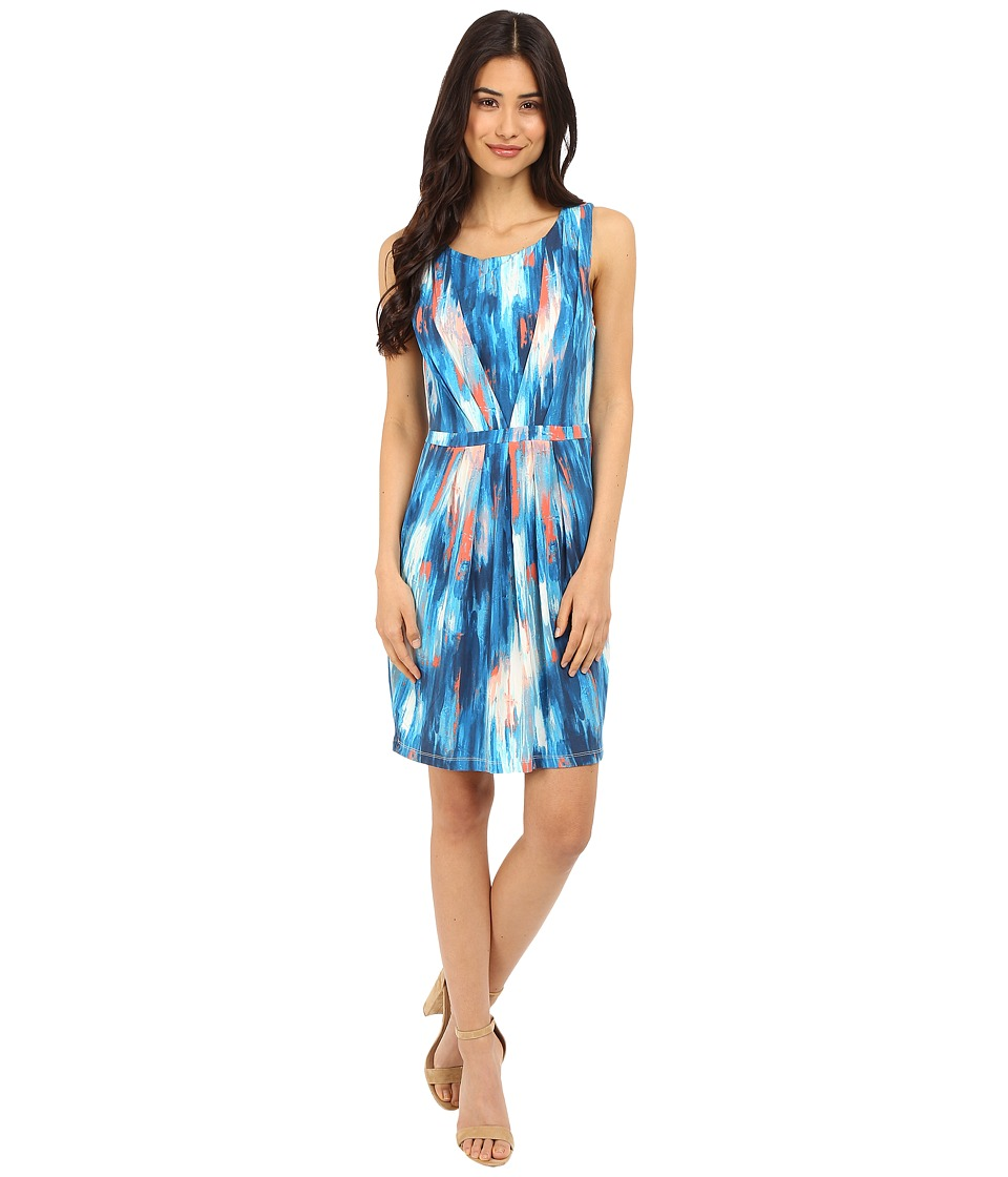 Tart Ivana Dress (Impressionist Sunrise) Women