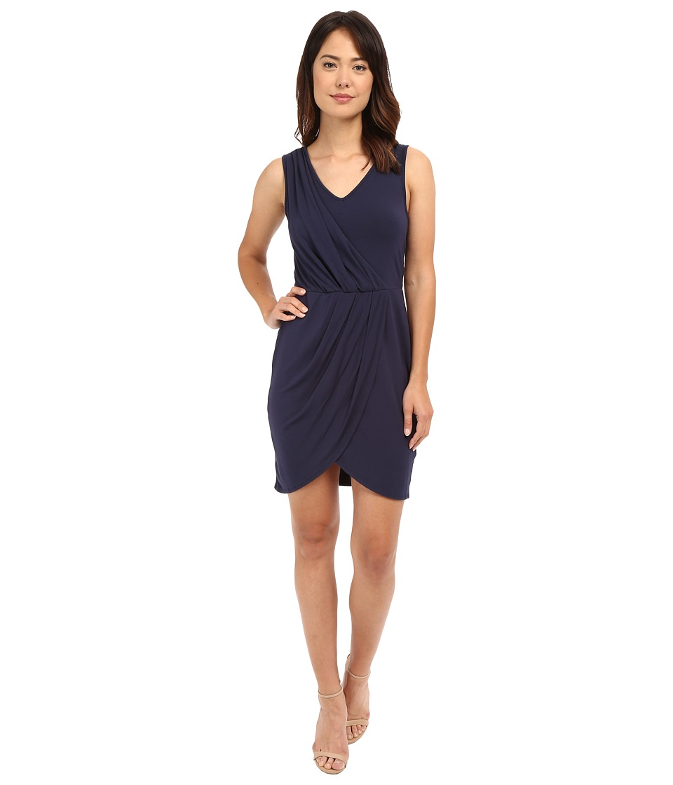 Tart - Harlowe Dress (Black Iris) Women's Dress