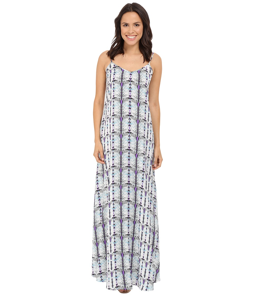 Tart - Florence Maxi Dress (Geometric Python) Women's Dress