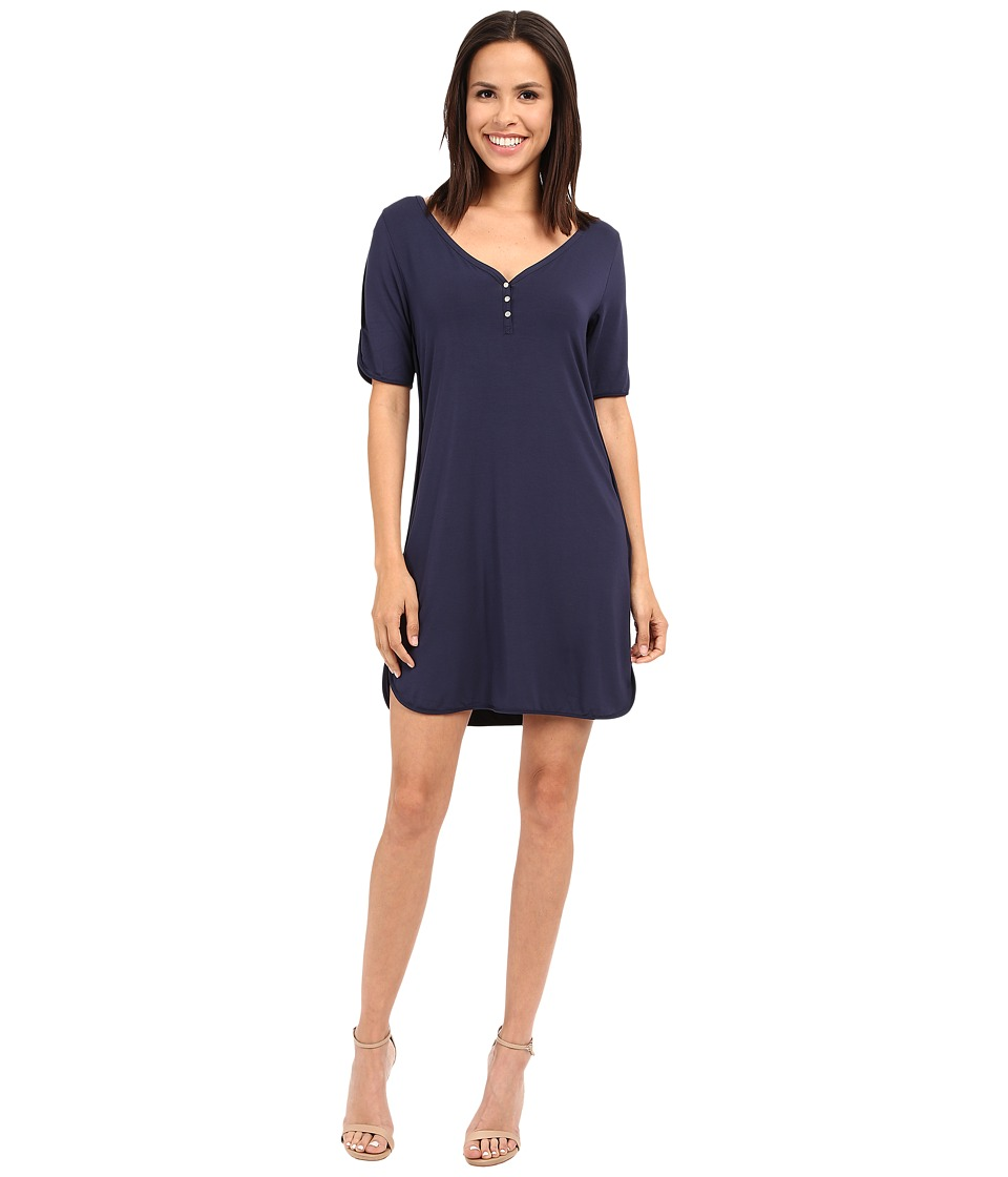 Tart - Farren Dress (Black Iris) Women's Dress