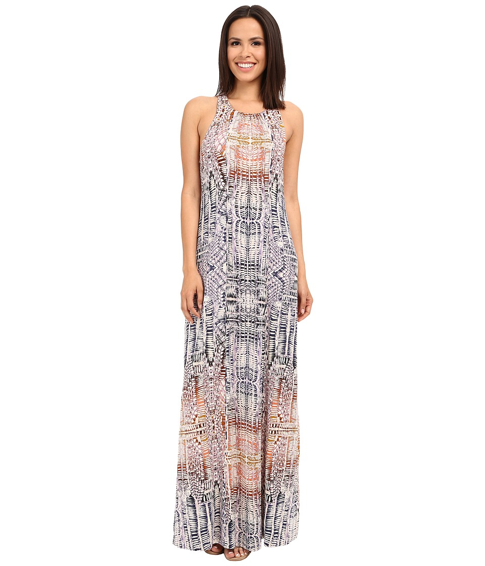 Tart Gracen Maxi Dress (Sunset Lattice) Women