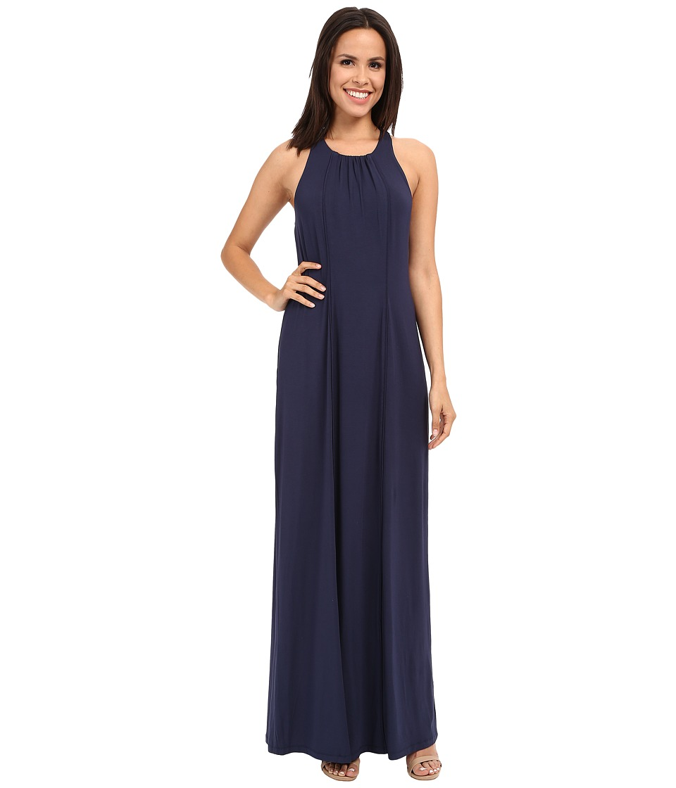 Tart Gracen Maxi Dress (Black Iris) Women