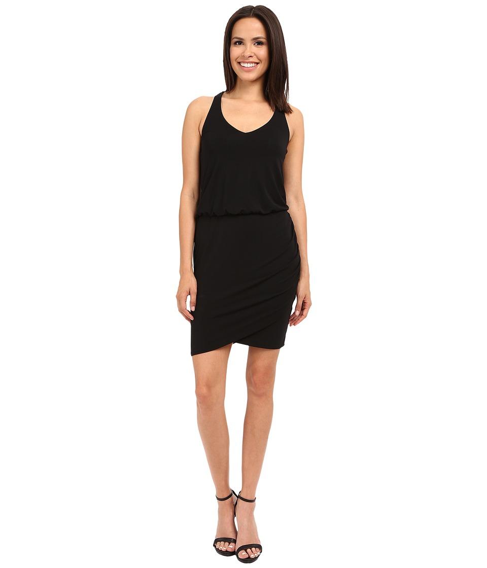 Tart - Braelynn Dress (Black) Women's Dress