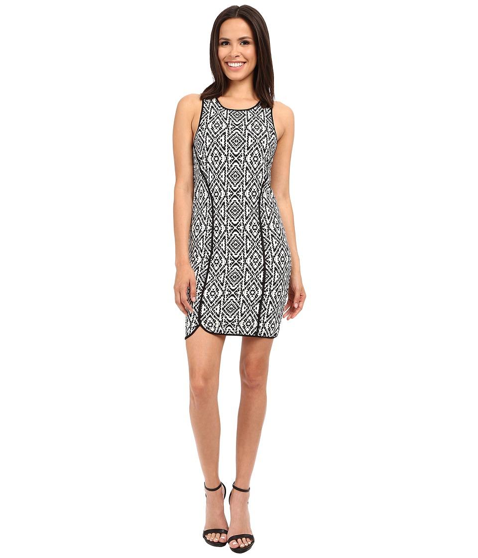 Tart - Joslyn Dress (Stamped Geo) Women's Dress