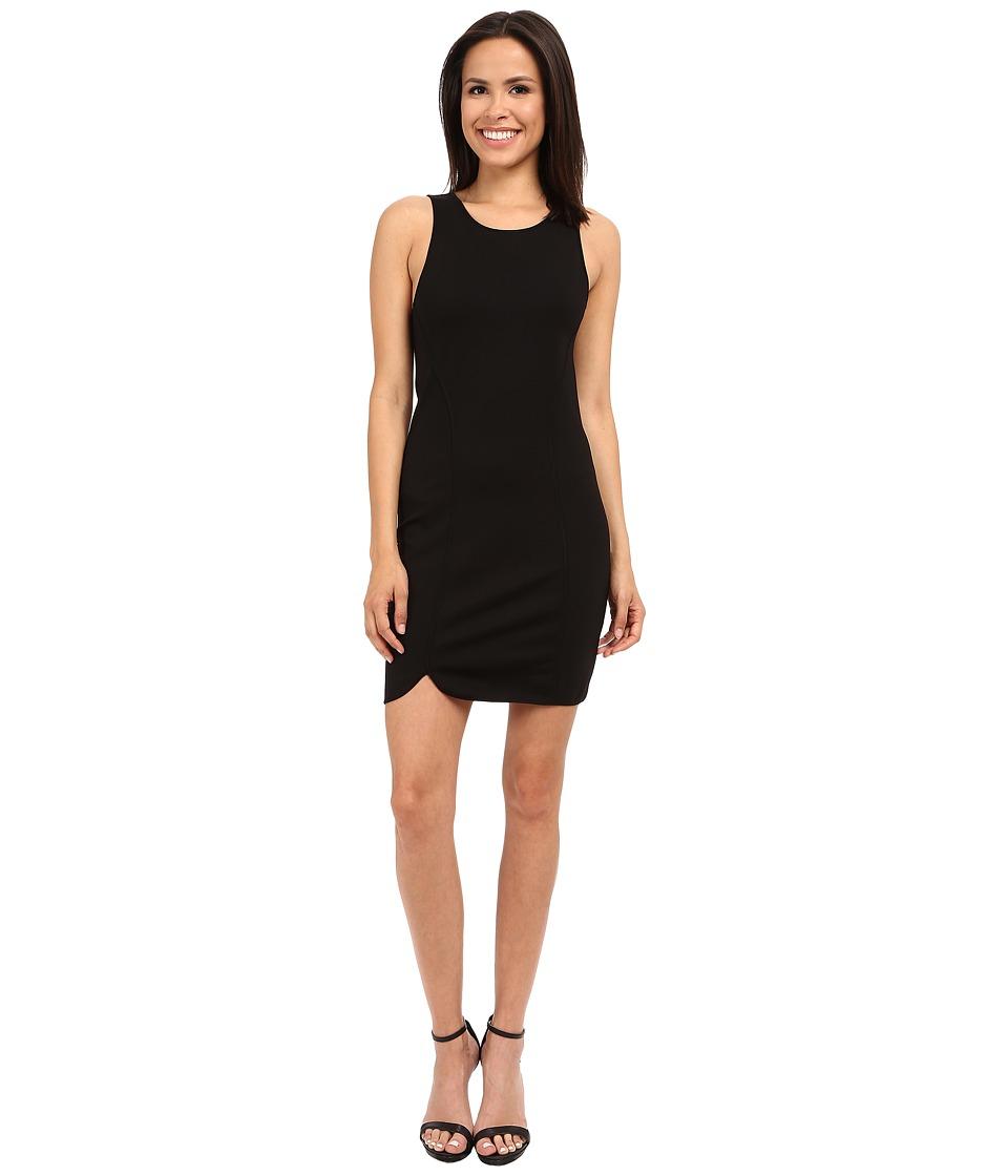 Tart - Joslyn Dress (Black) Women's Dress