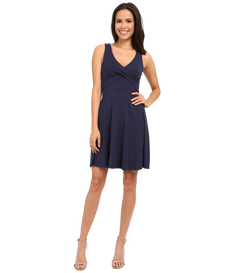 Tart - Camari Dress (Black Iris) Women's Dress