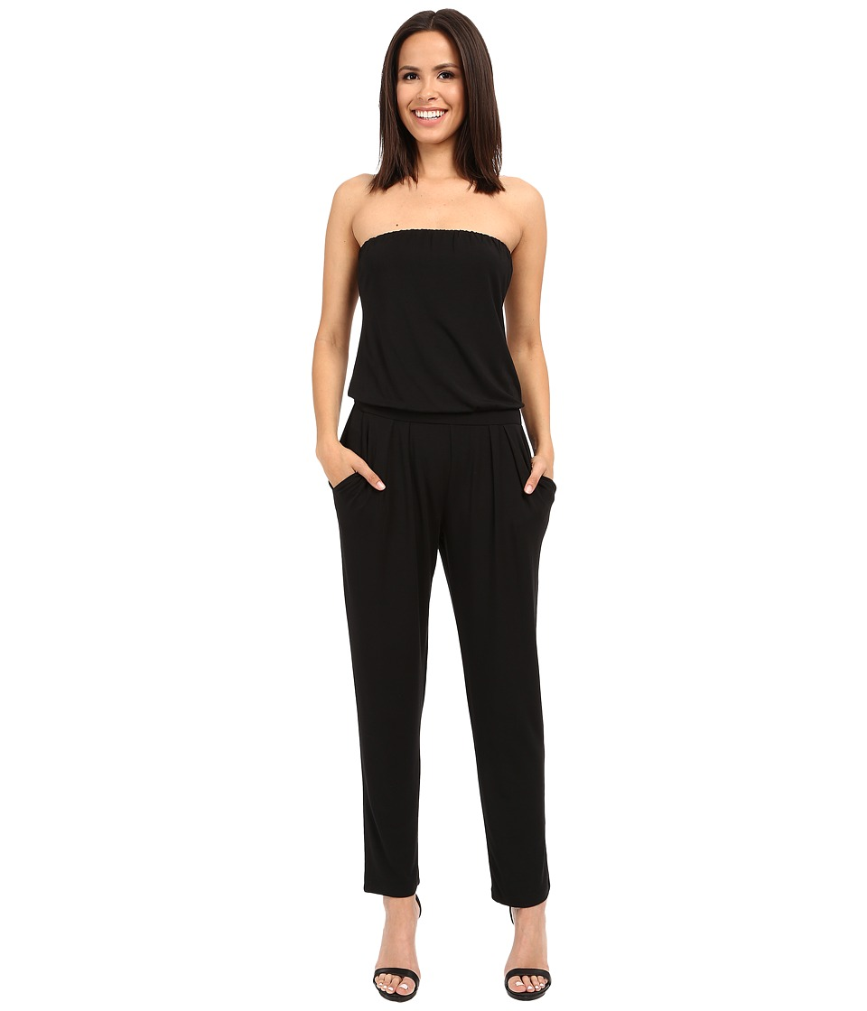 Tart - Brea Jumper (Black) Women's Jumpsuit & Rompers One Piece