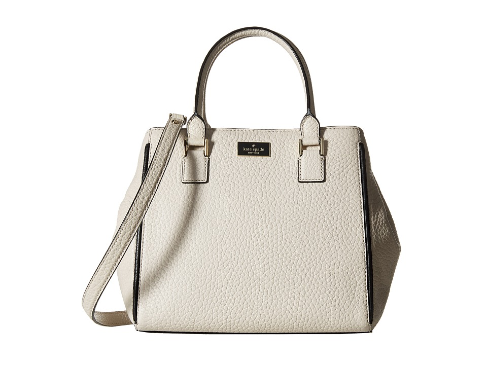 Kate Spade New York - Prospect Place Maddie (Crisp Linen) Handbags