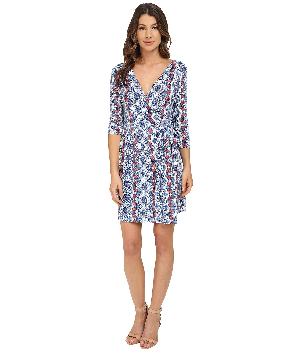 Tart - Isabella Dress (Woodblock Stripe) Women's Dress