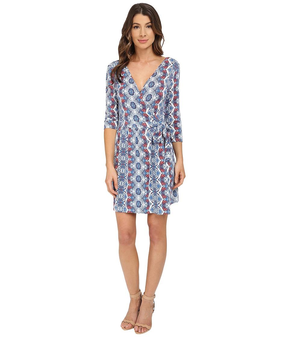 Tart - Isabella Dress (Woodblock Stripe) Women's Dress