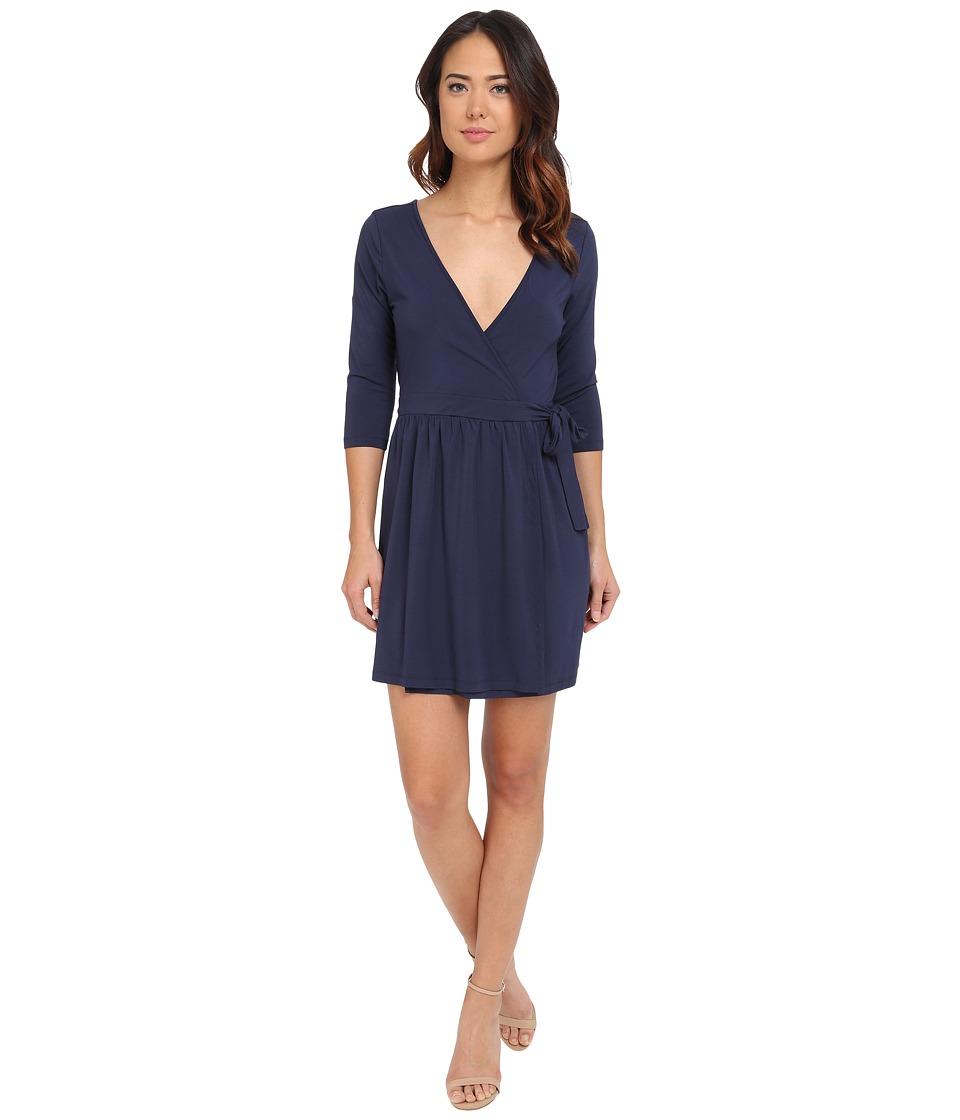 Tart - Isabella Dress (Black Iris) Women's Dress
