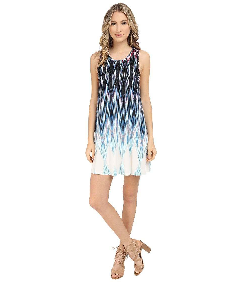 Tart - Lindsay Dress (Ikat Ombre) Women's Dress