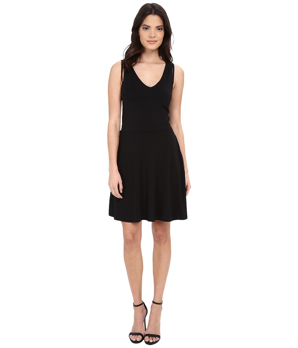 Tart Madelyn Dress (Black) Women
