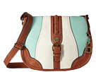Eltingville Flap Crossbody