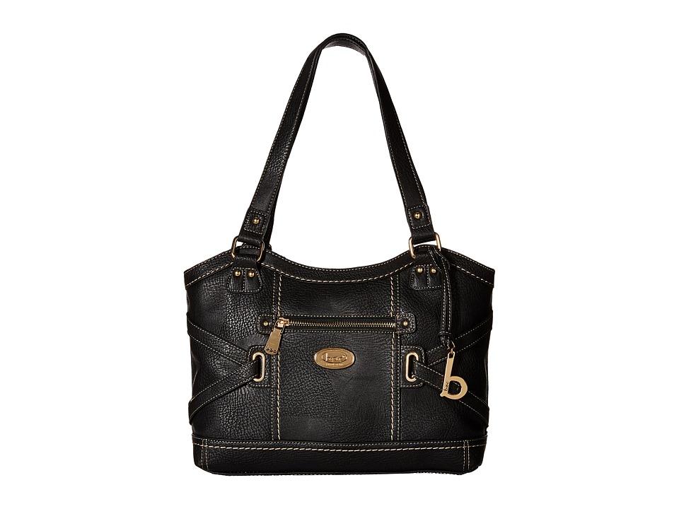 b.o.c. - Parkslope Tote (Black) Tote Handbags