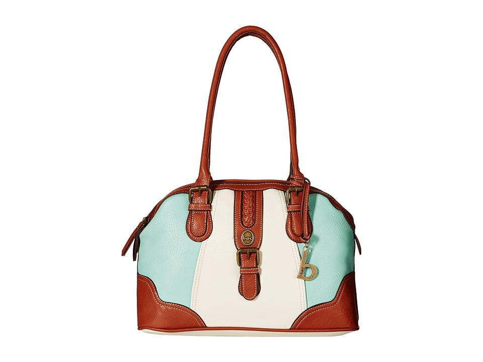 b.o.c. - Eltingville Dome Satchel (Mint) Satchel Handbags