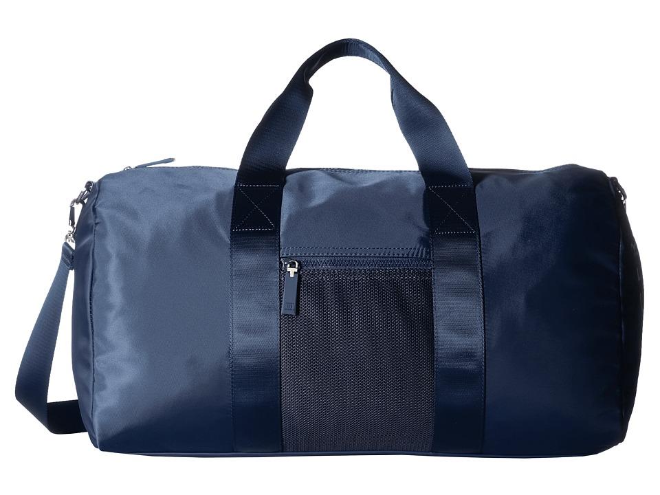 Tommy Hilfiger - Urban-Duffel-Nylon (Navy) Duffel Bags