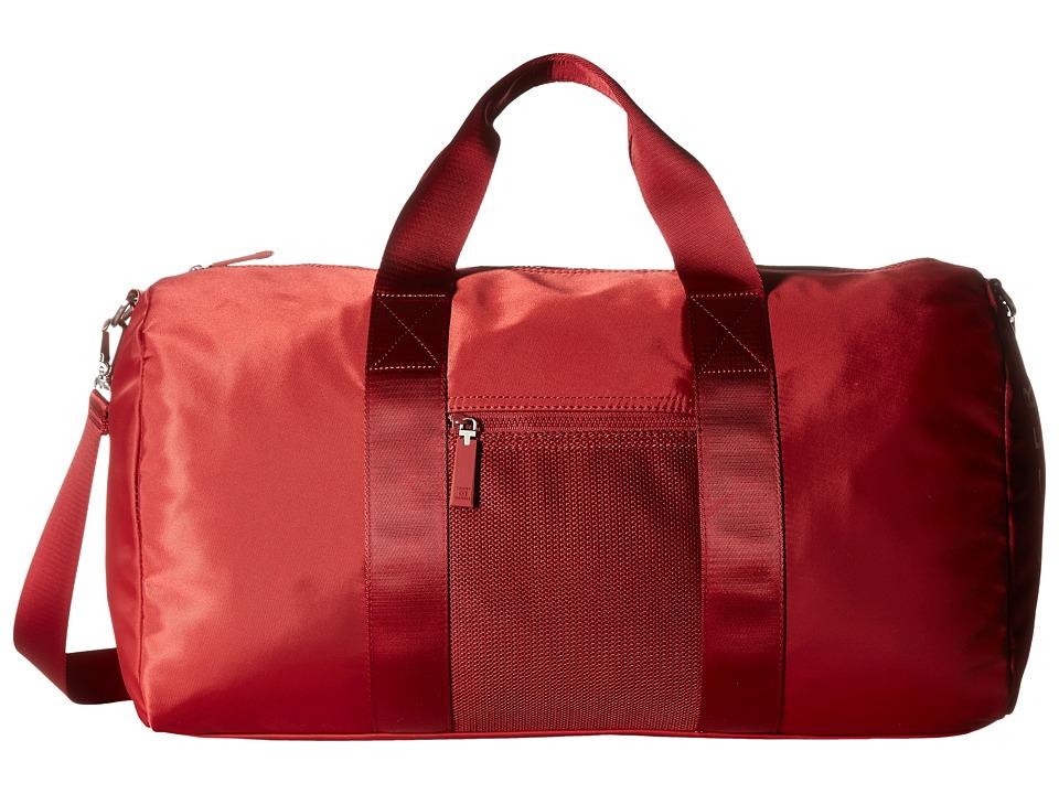 Tommy Hilfiger - Urban-Duffel-Nylon (Red) Duffel Bags