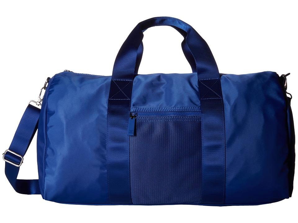 Tommy Hilfiger - Urban-Duffel-Nylon (Cobalt) Duffel Bags