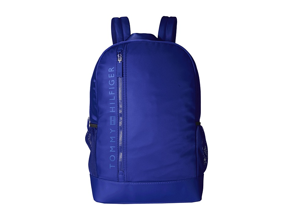 Tommy Hilfiger - Urban-Core Backpack-Nylon (Cobalt) Backpack Bags